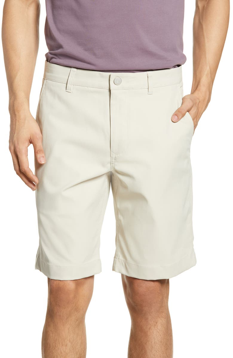 BONOBOS The Highland Golf Shorts, Main, color, STONE
