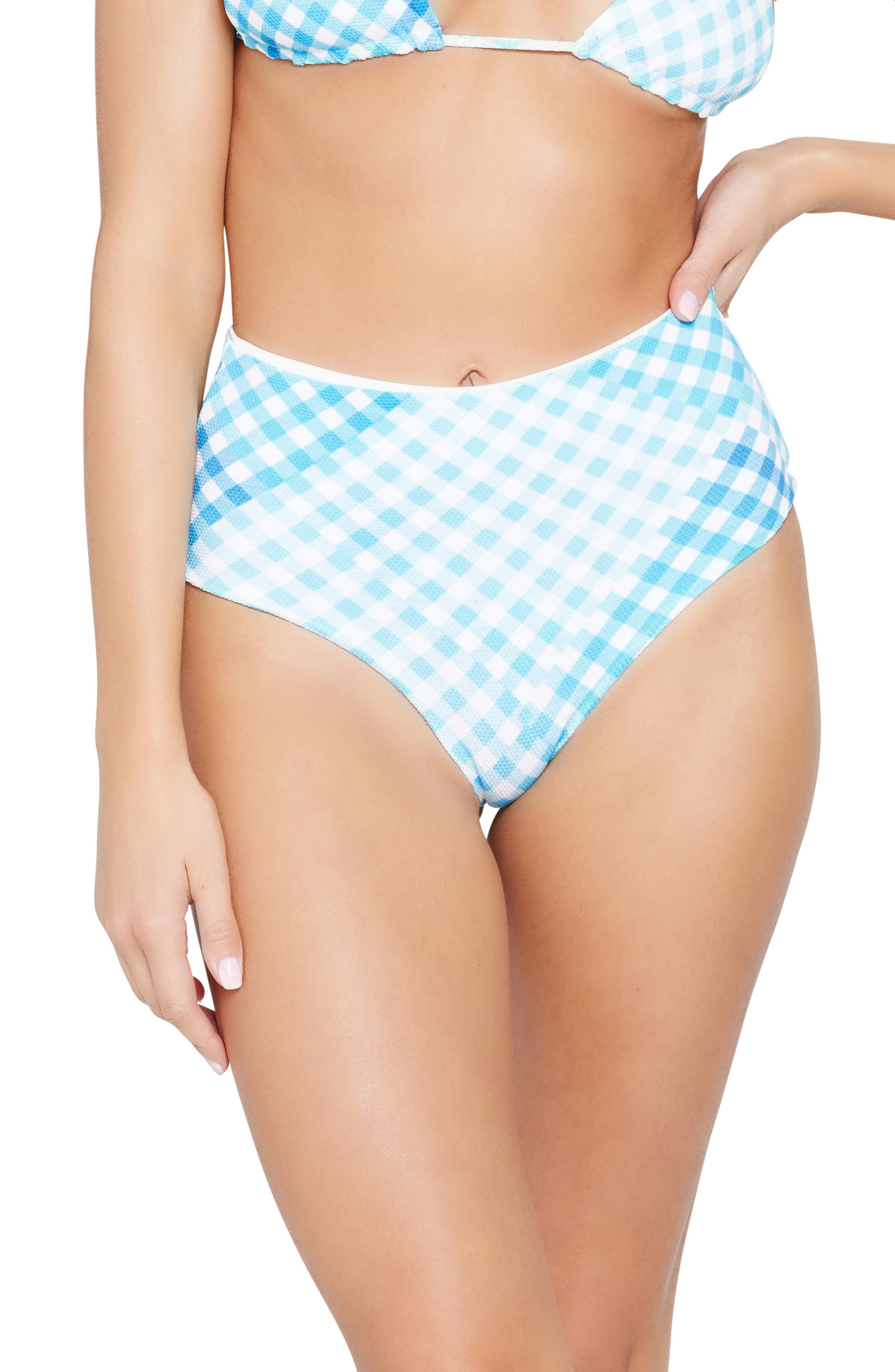 Women's L Space Portia Classic Bikini Bottoms