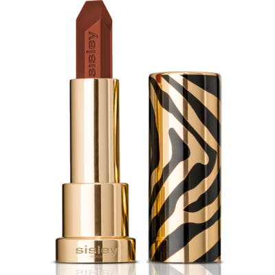 Sisley Paris Le Phyto-Rouge Lipstick - Orange Sevilla