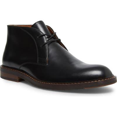 Steve Madden Bustur Chukka Boot, Black