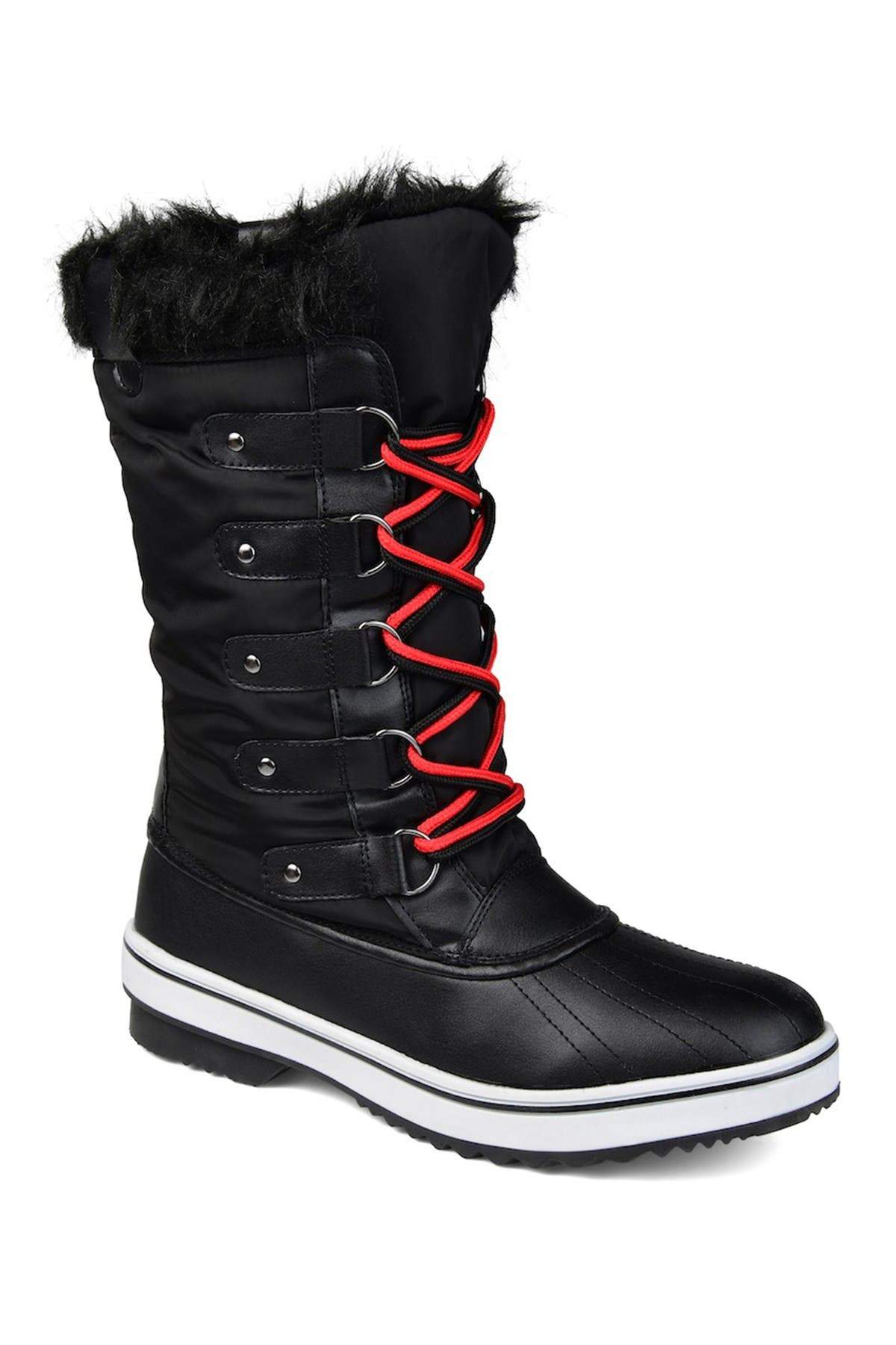 Image of JOURNEE Collection Frost Waterproof Snowboot