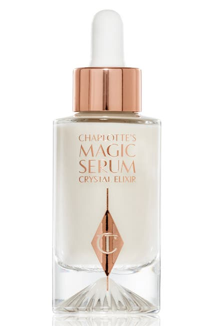Image of CHARLOTTE TILBURY Charlotte's Magic Serum Crystal Elixir Face Serum