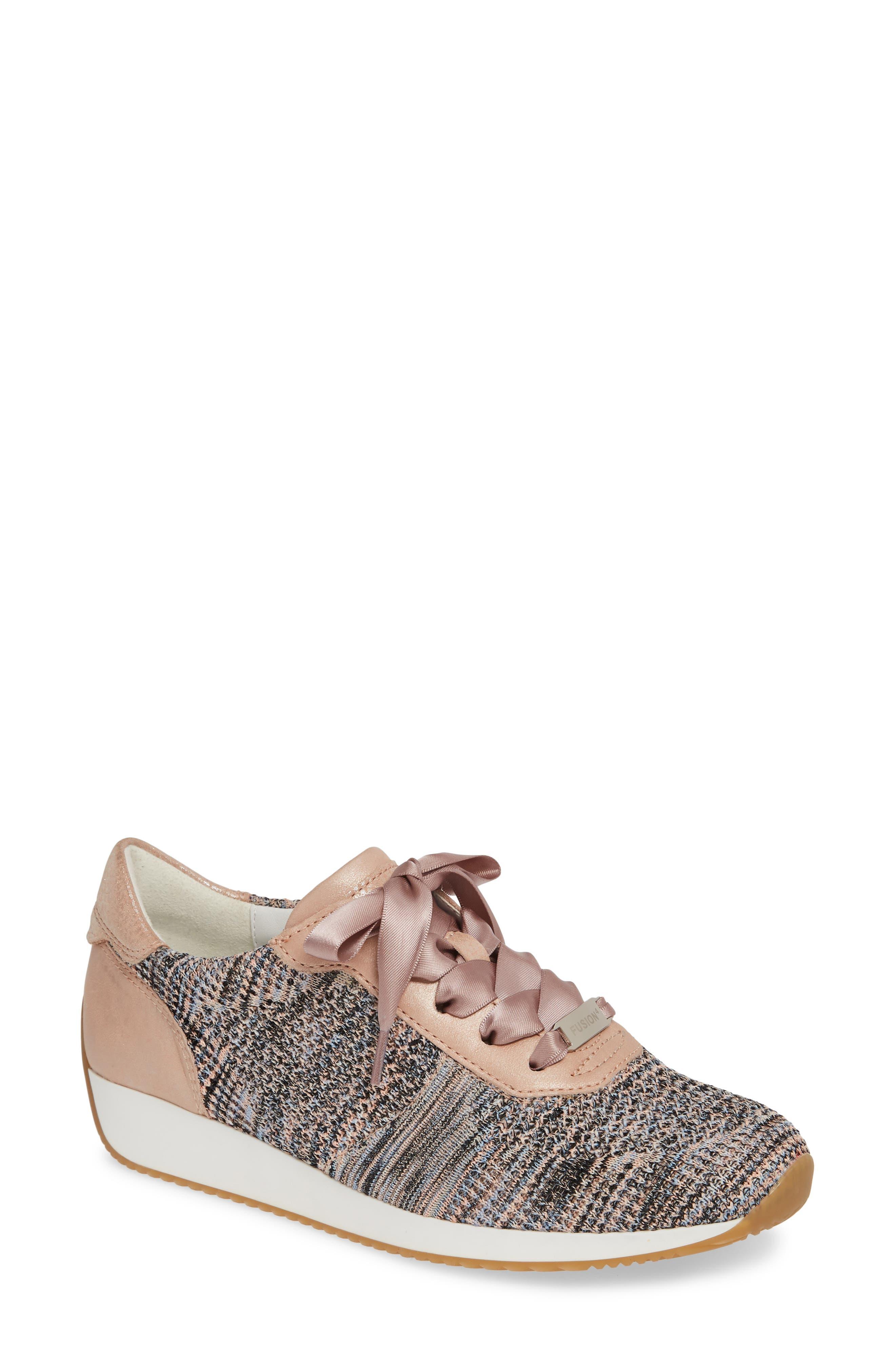 Ara Lilly Sneaker, Beige