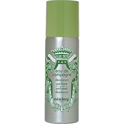 Sisley Paris Eau De Campagne Perfumed Deodorant