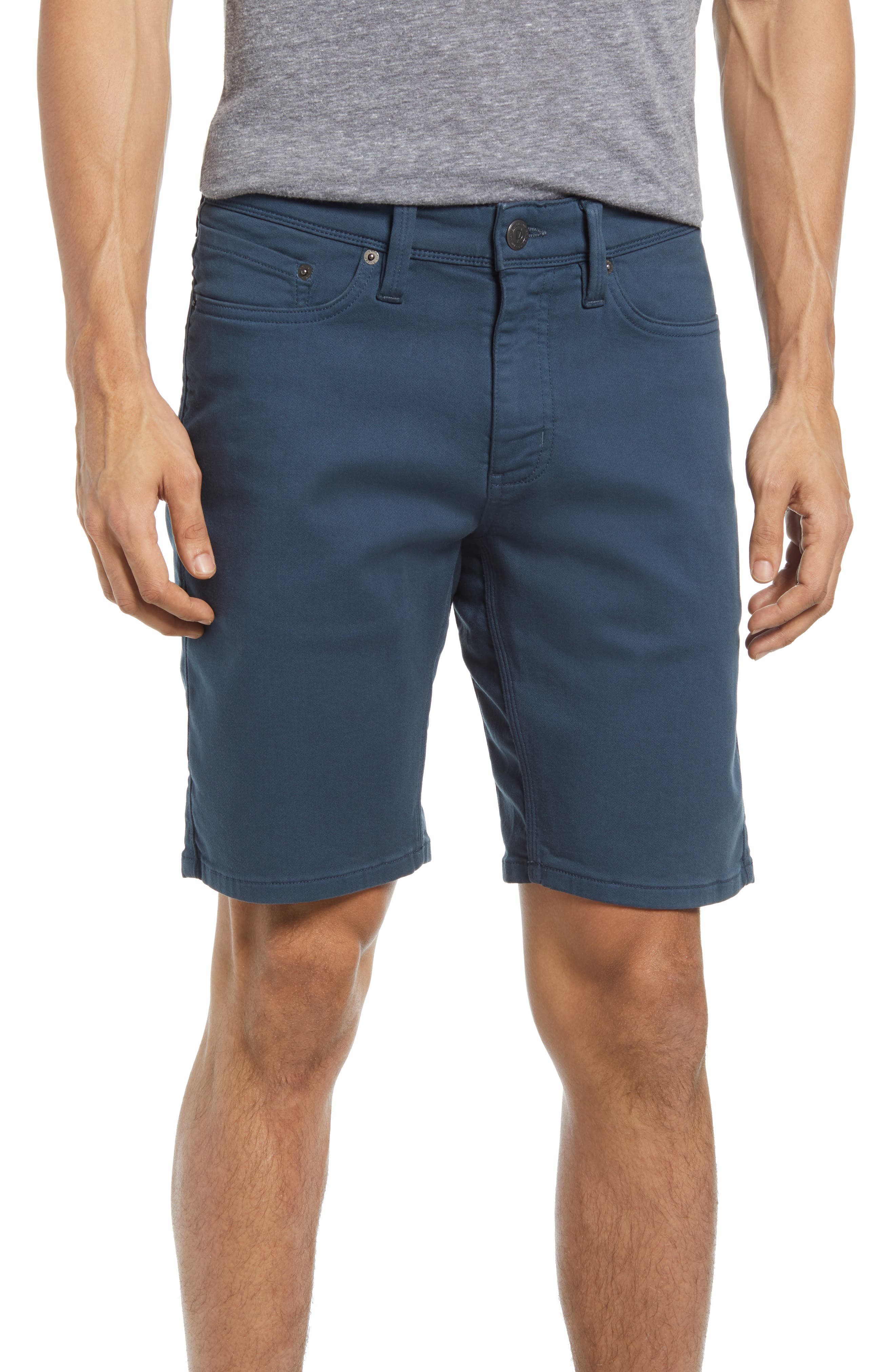 No Sweat Five Pocket Performance Shorts