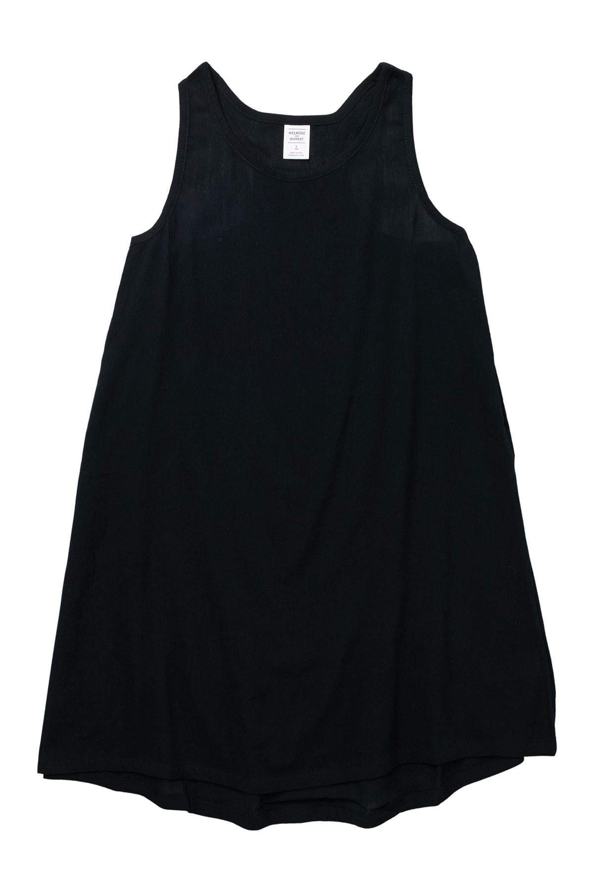 Image of Melrose and Market Swim Coverup Dress