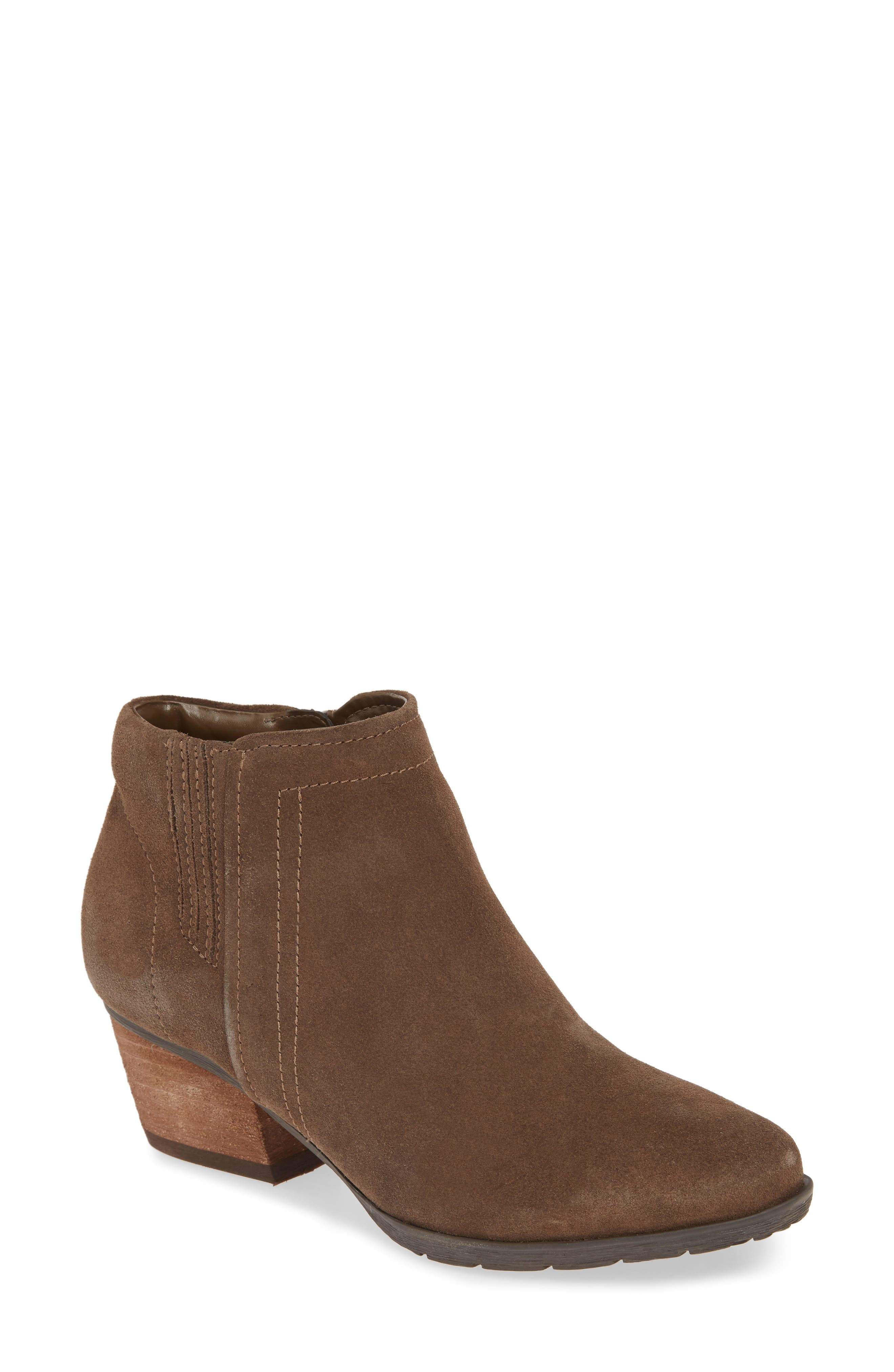 Blondo Valli 2.0 Waterproof Bootie (Women) (Nordstrom Exclusive)