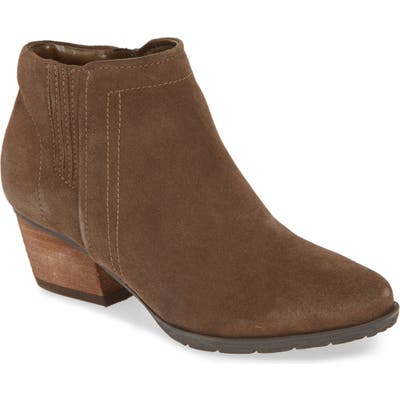 Blondo Valli 2.0 Waterproof Bootie, Beige (Nordstrom Exclusive)