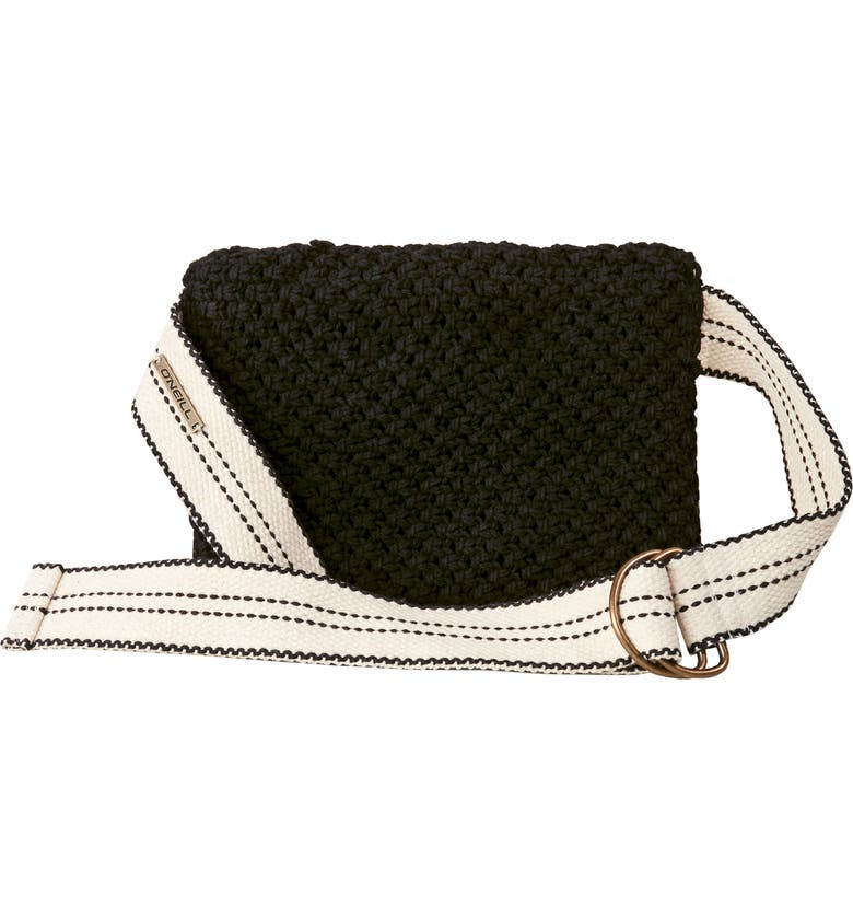 ONeill Jolene Macram Belt Bag