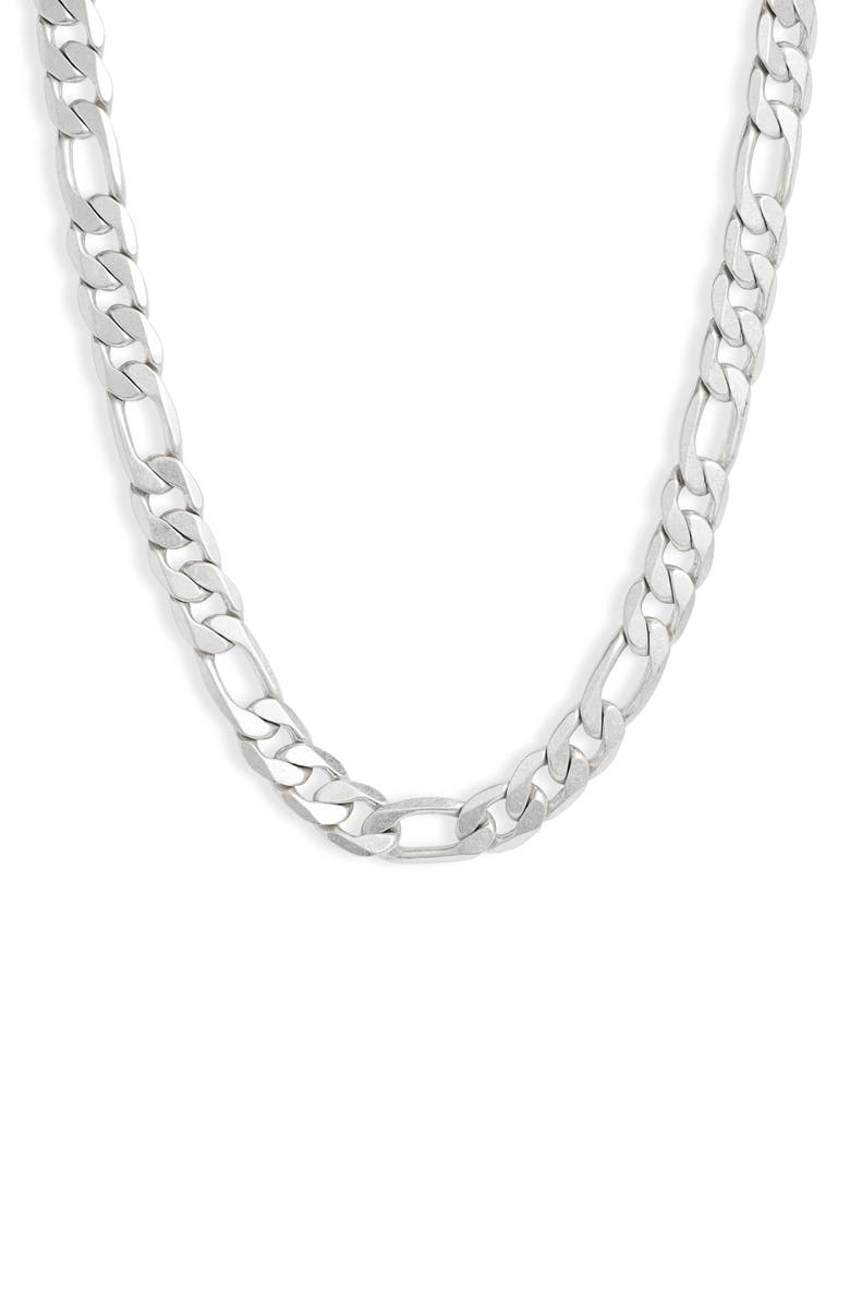 JENNY BIRD Long Landry Chain Necklace, Main, color, 040