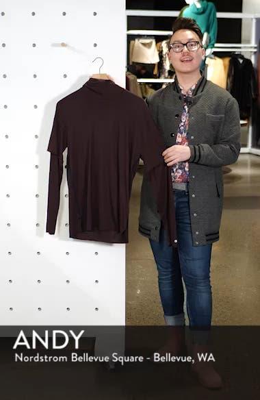 2-in-1 Pullover Hoodie, sales video thumbnail
