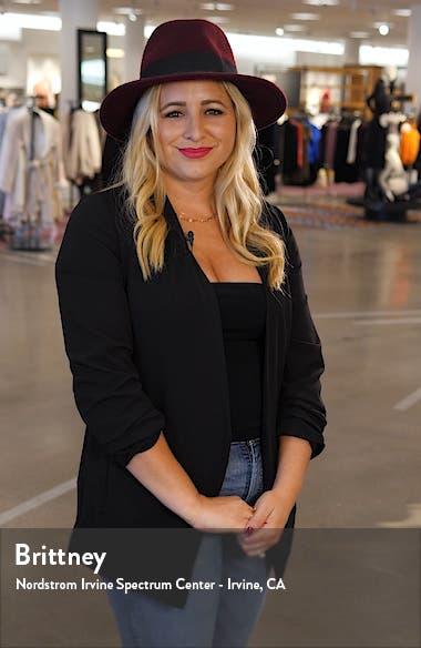 Long Sleeve Chiffon Maxi Dress, sales video thumbnail