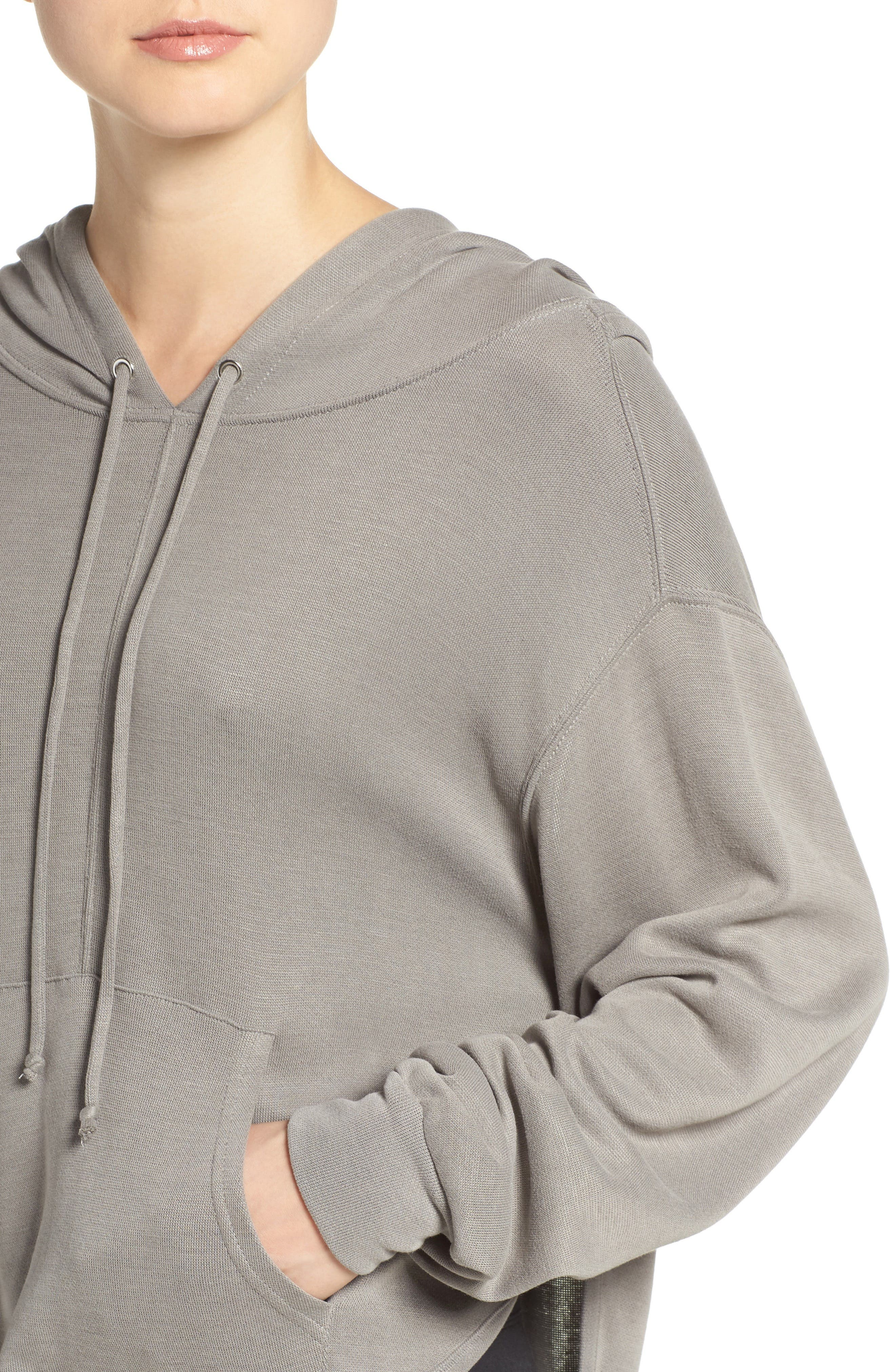 ,                             Back Into It Cutout Hoodie,                             Alternate thumbnail 26, color,                             300