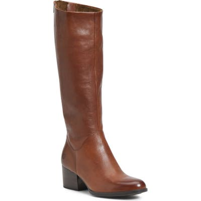 B?rn Audriana Knee High Boot, Brown
