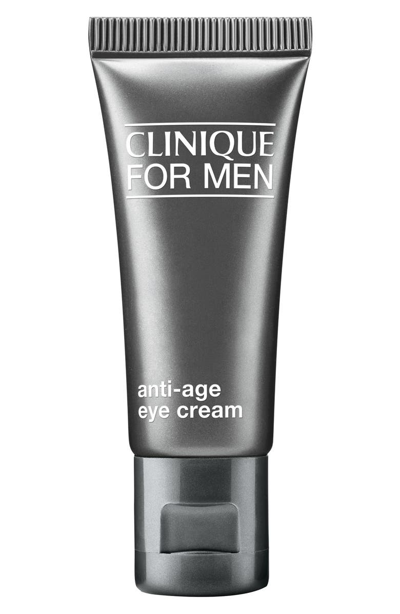 CLINIQUE for Men Anti-Age Eye Cream, Main, color, NO COLOR