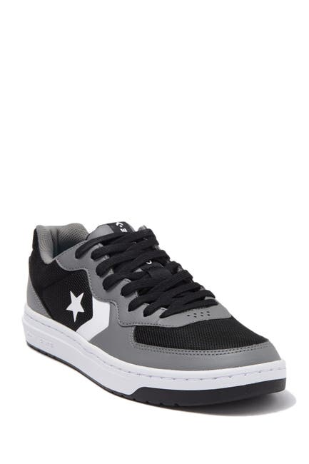 Image of Converse Rival Oxford Sneaker