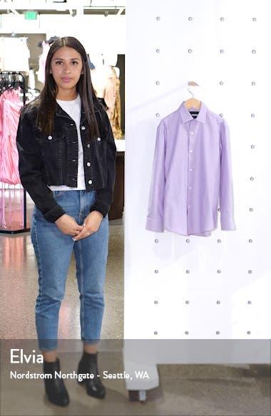 Mini Diamond Dress Shirt, sales video thumbnail