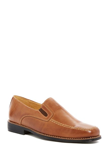 Image of Sandro Moscoloni Jeffrey Loafer - Multiple Widths Available