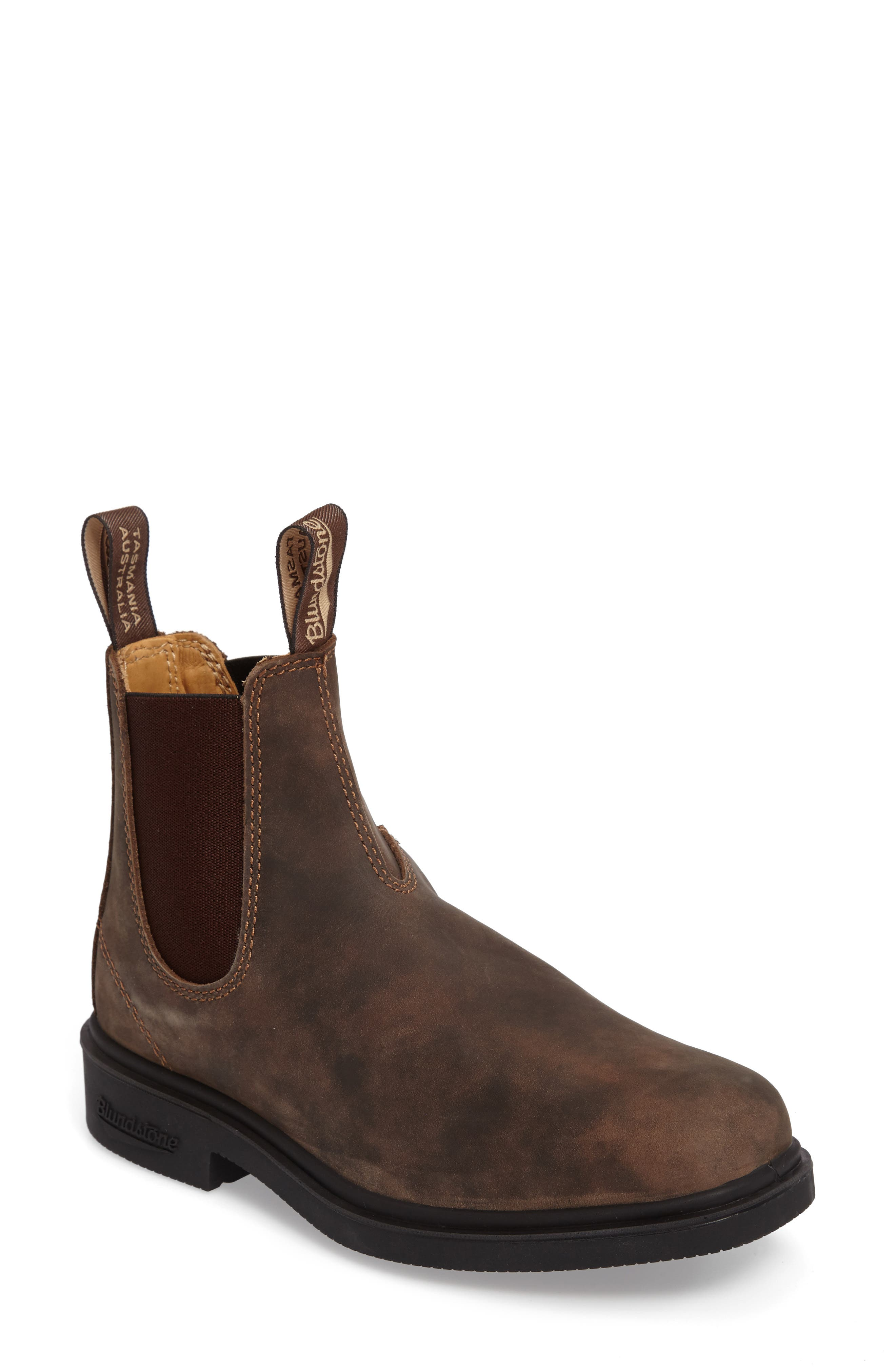 Blundstone Footwear Chelsea Boot, Metallic