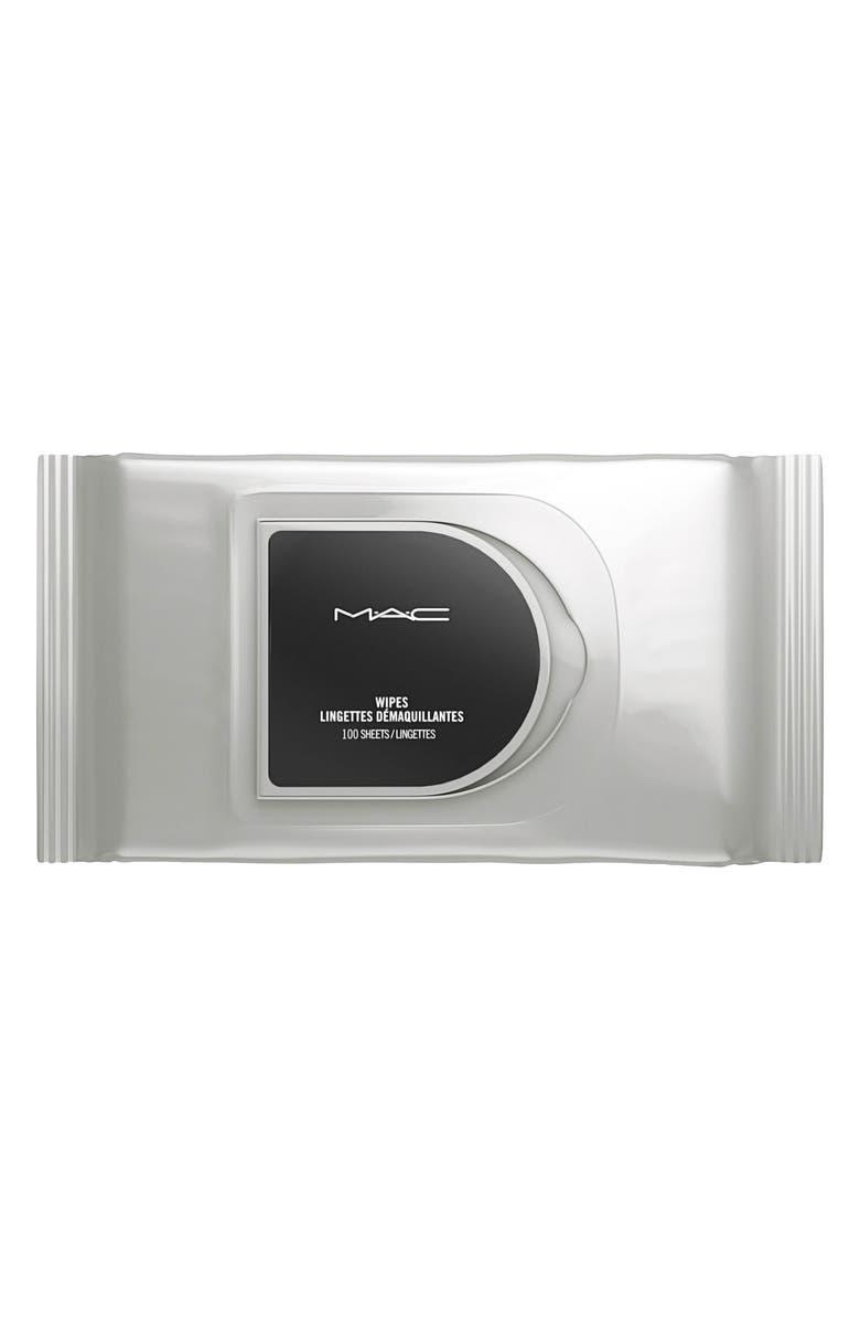 MAC COSMETICS MAC Wipes, Main, color, NO COLOR