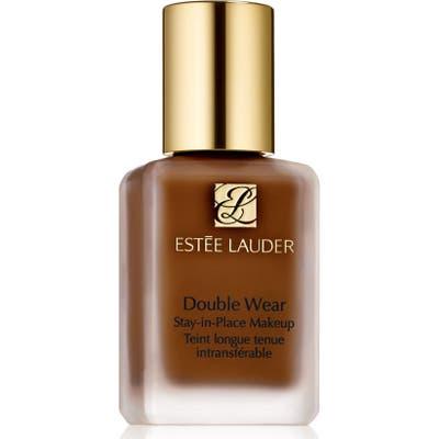 Estee Lauder Double Wear Stay-In-Place Liquid Makeup - 7N1 Deep Amber