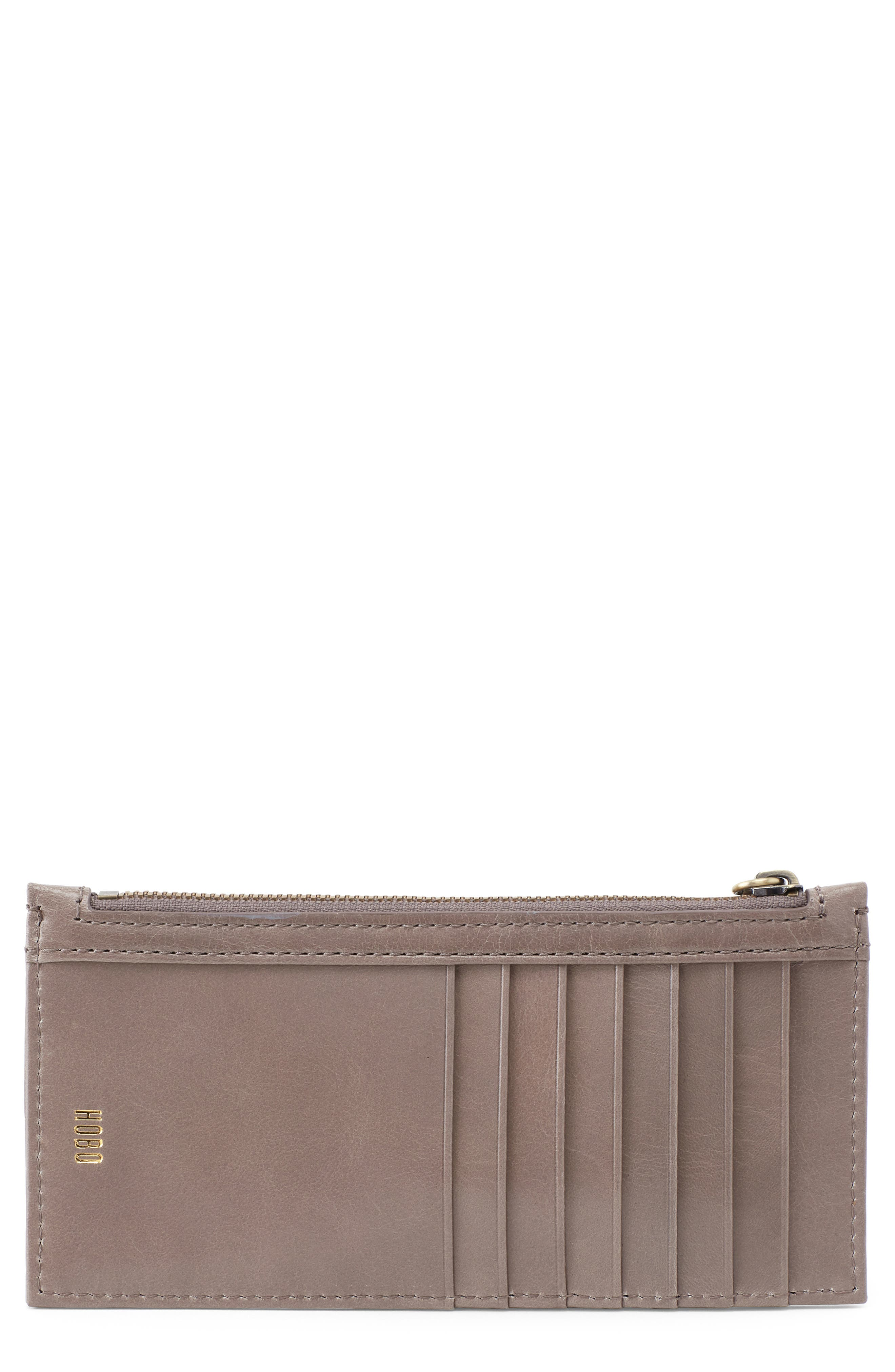 Carte Leather Wallet