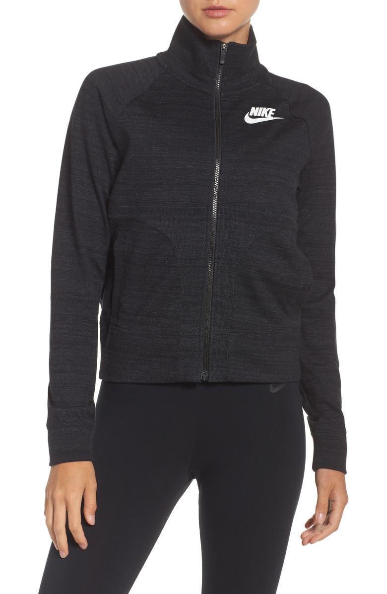 NIKE Sportswear Advance 15 Track Jacket, Main, color, 010