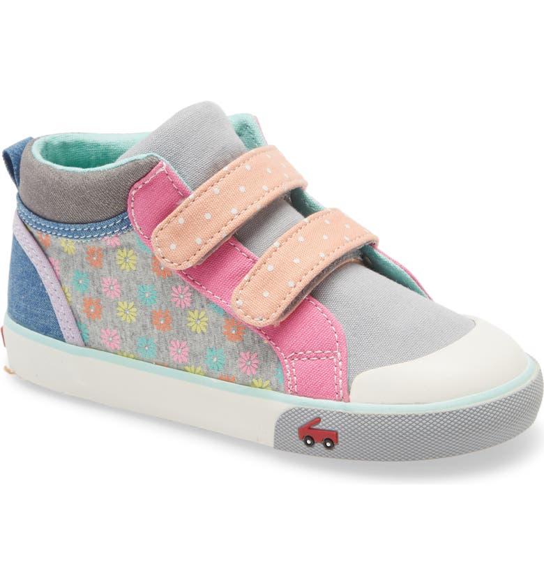 SEE KAI RUN Kya Sneaker, Main, color, 020