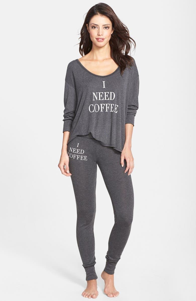 Wildfox Christmas Pajamas.Wildfox Pajama Set Nordstrom