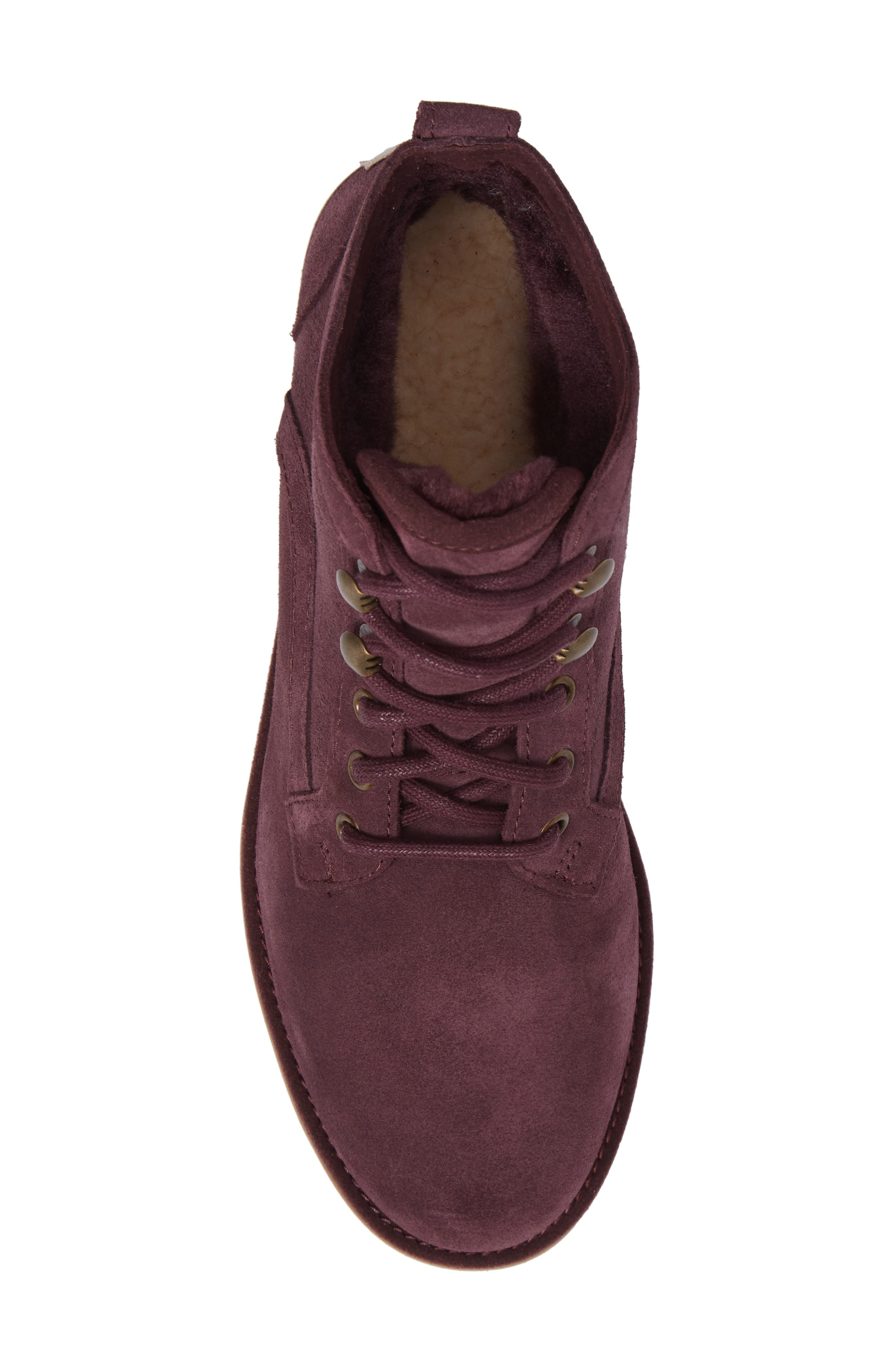 ,                             Bethany - Classic Slim<sup>™</sup> Water Resistant Chukka Boot,                             Alternate thumbnail 46, color,                             553