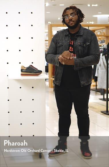 Jolene Wedge Sneaker, sales video thumbnail