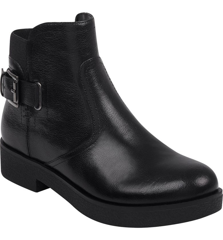 EVOLVE Xena Boot, Main, color, BLACK LEATHER