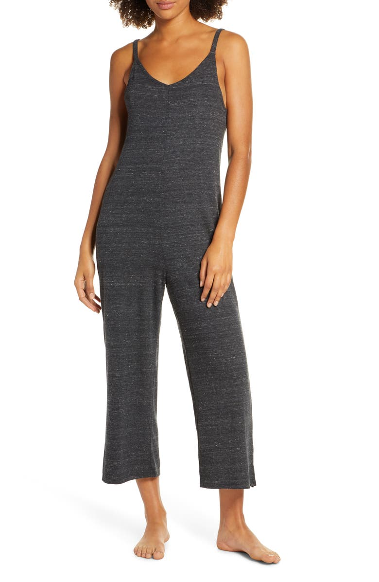 Alternative Eco Jersey Lounge Jumpsuit