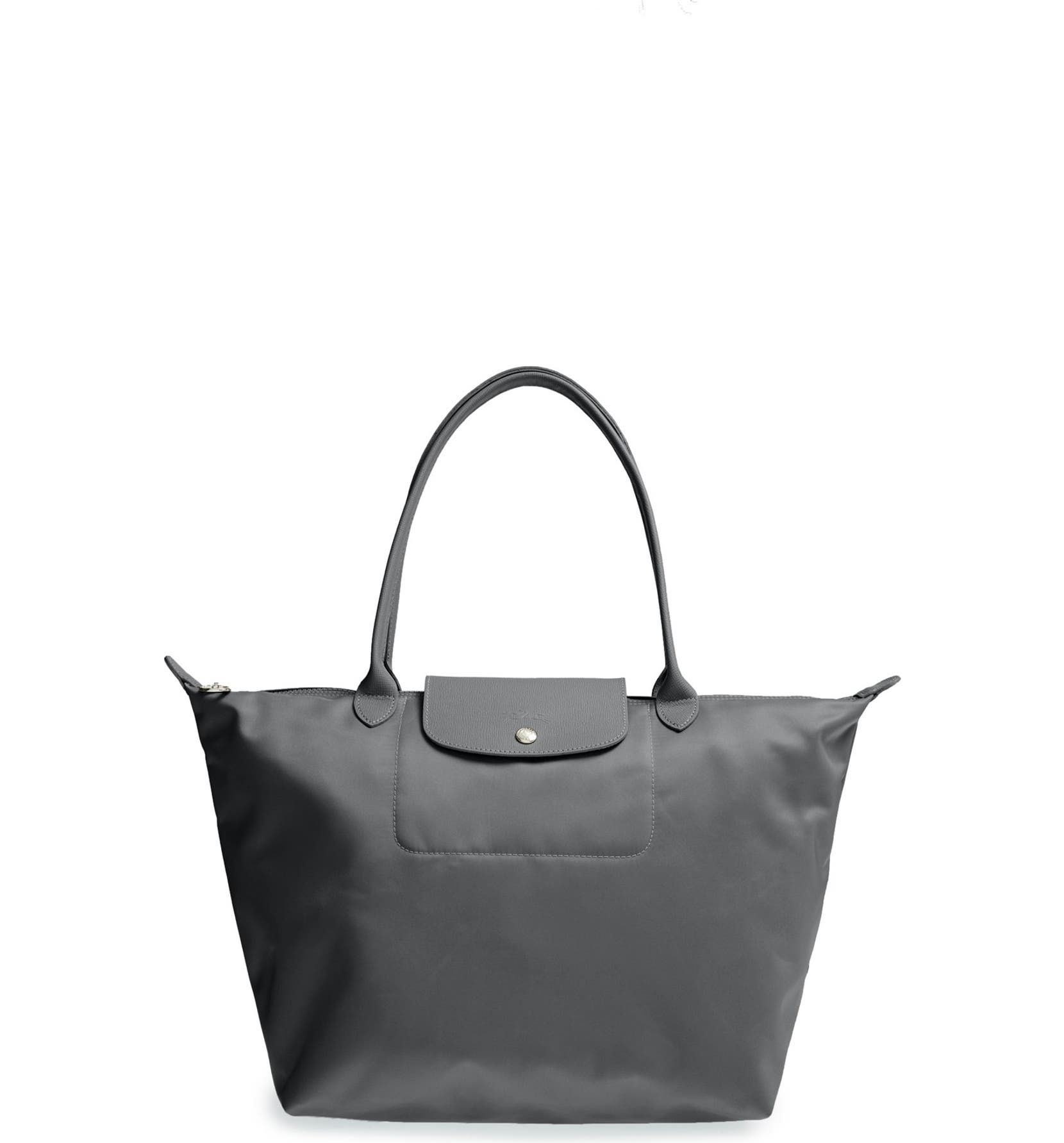 new style 44890 c552a Longchamp  Large Le Pliage Neo  Nylon Tote   Nordstrom