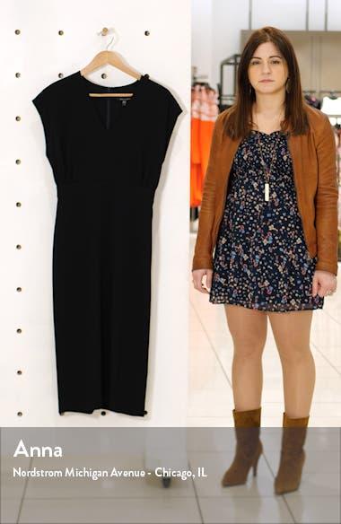 Louvre Midi Dress, sales video thumbnail