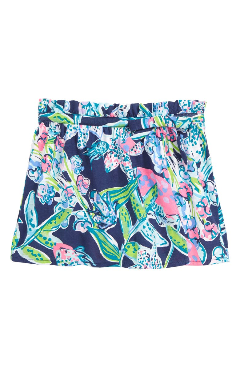 Lilly Pulitzer Karla Skort Toddler Girls Little Girls