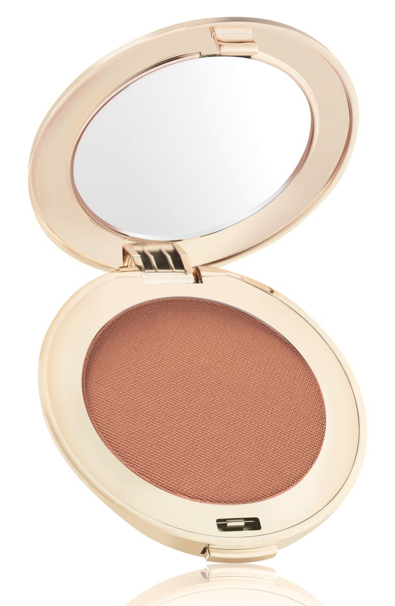 JANE IREDALE PurePressed<sup>®</sup> Blush, Main, color, SHEER HONEY