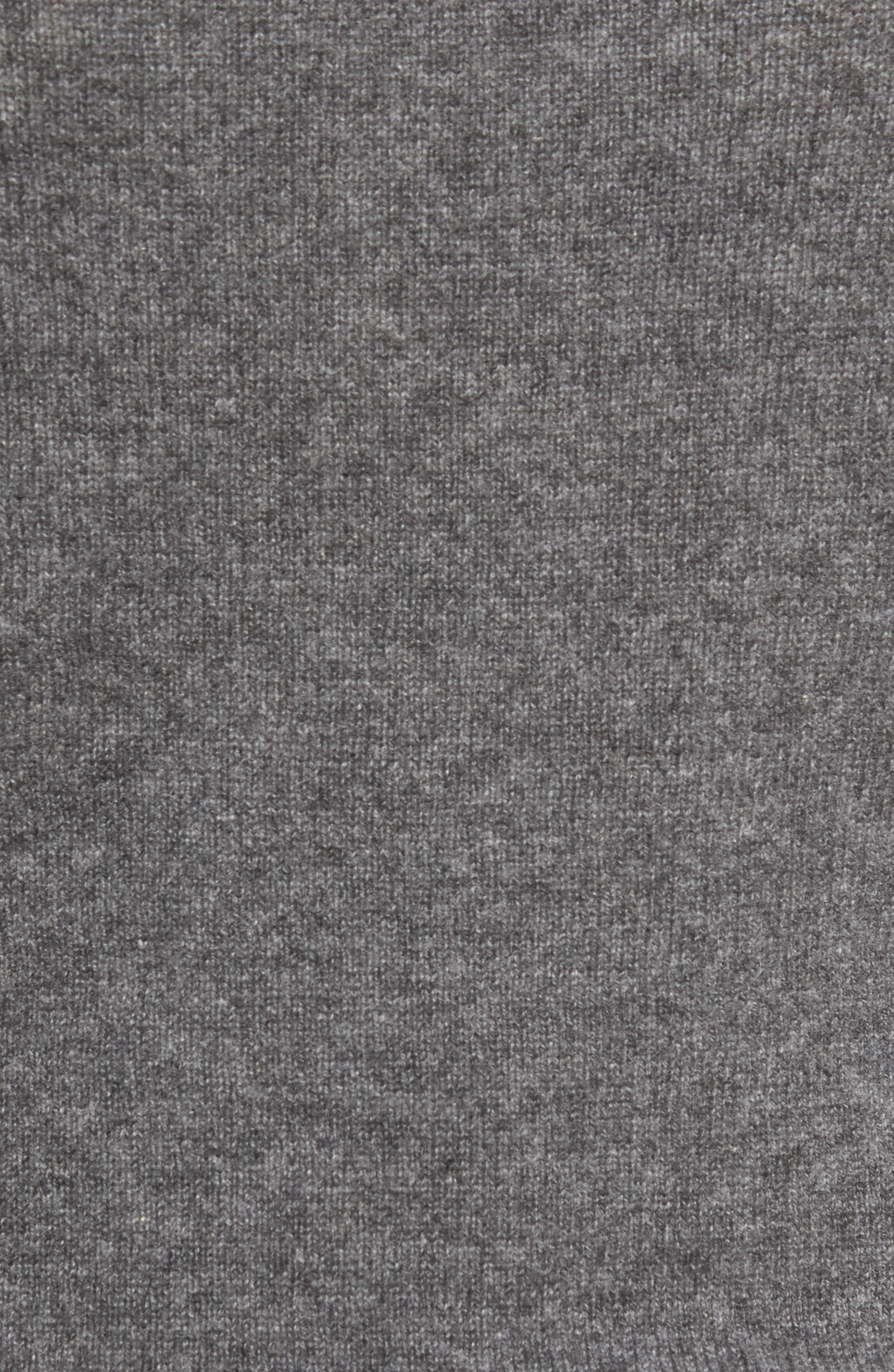 ,                             V-Neck Cashmere Sweater,                             Alternate thumbnail 23, color,                             030