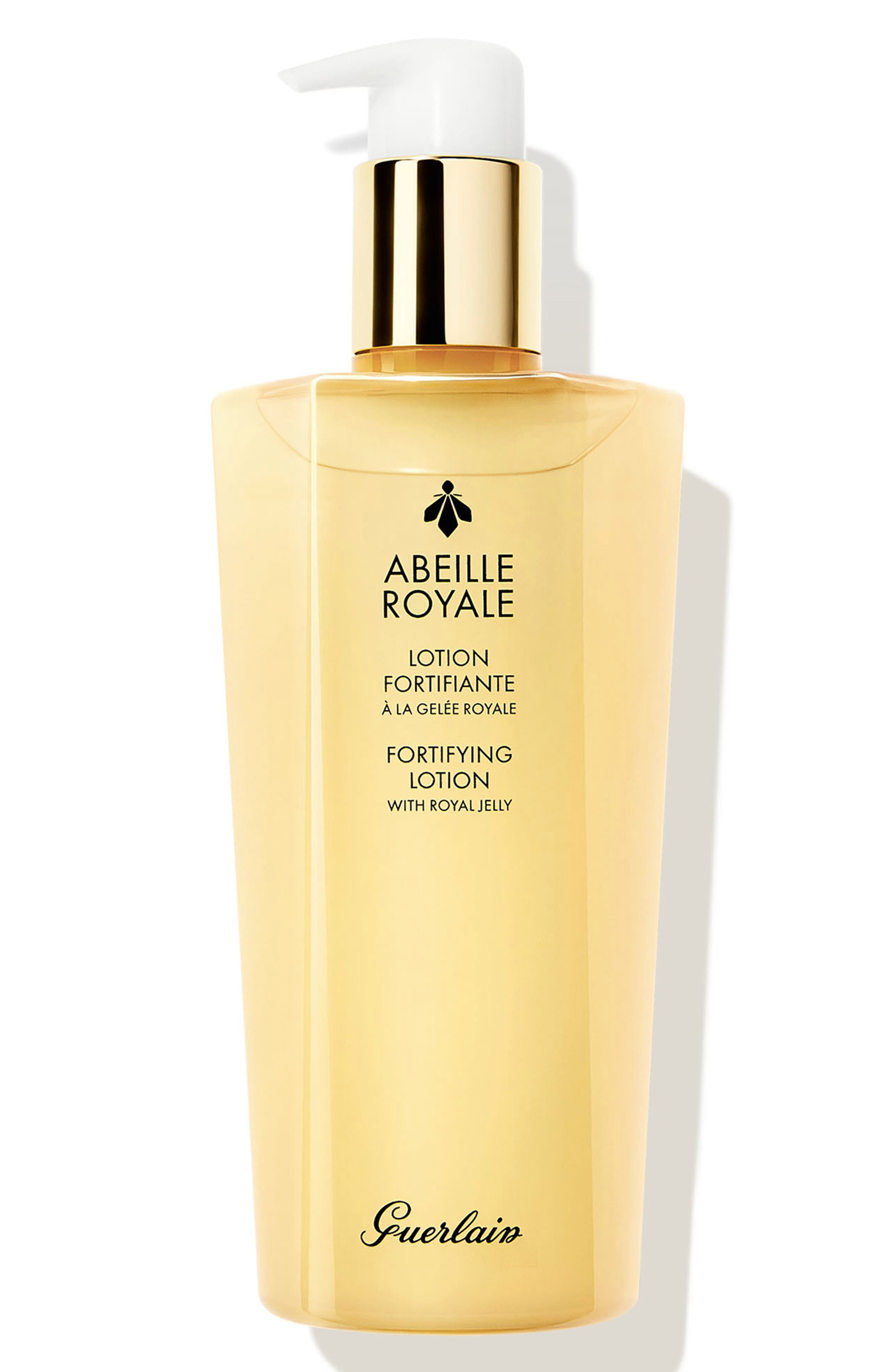 Abeille Royale Anti-Aging Fortifying Lotion Toner