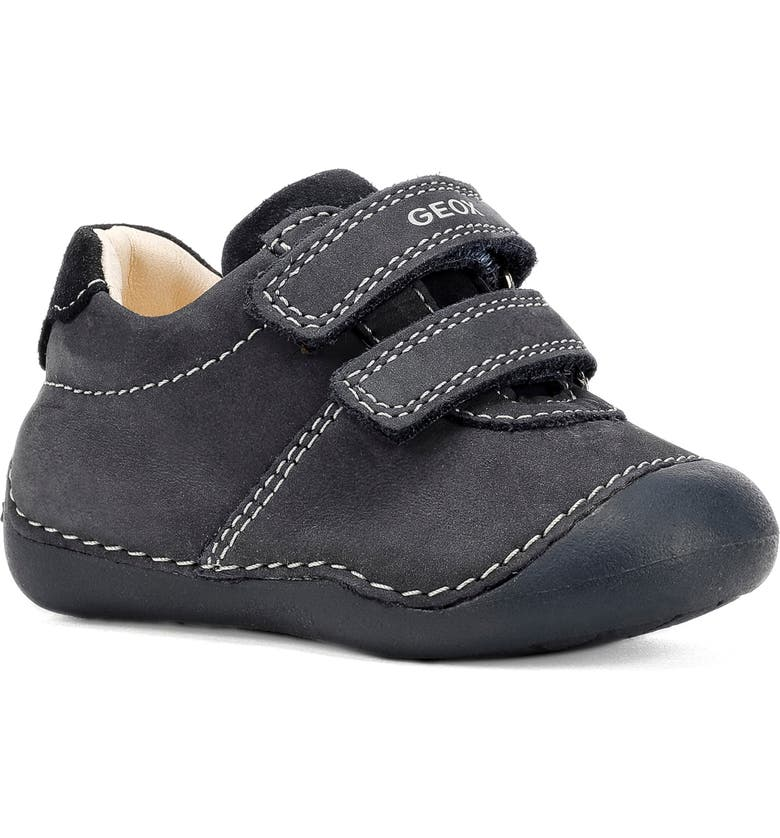 GEOX Tutim 2 Sneaker, Main, color, NAVY