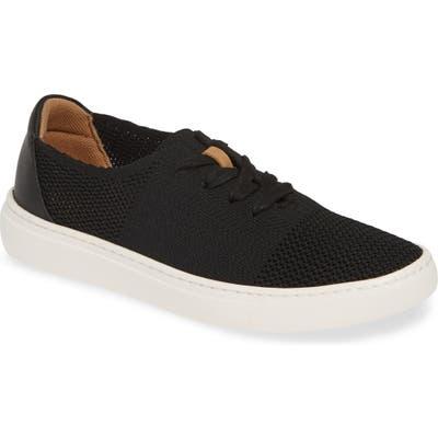 Comfortiva Trista Sneaker, Black