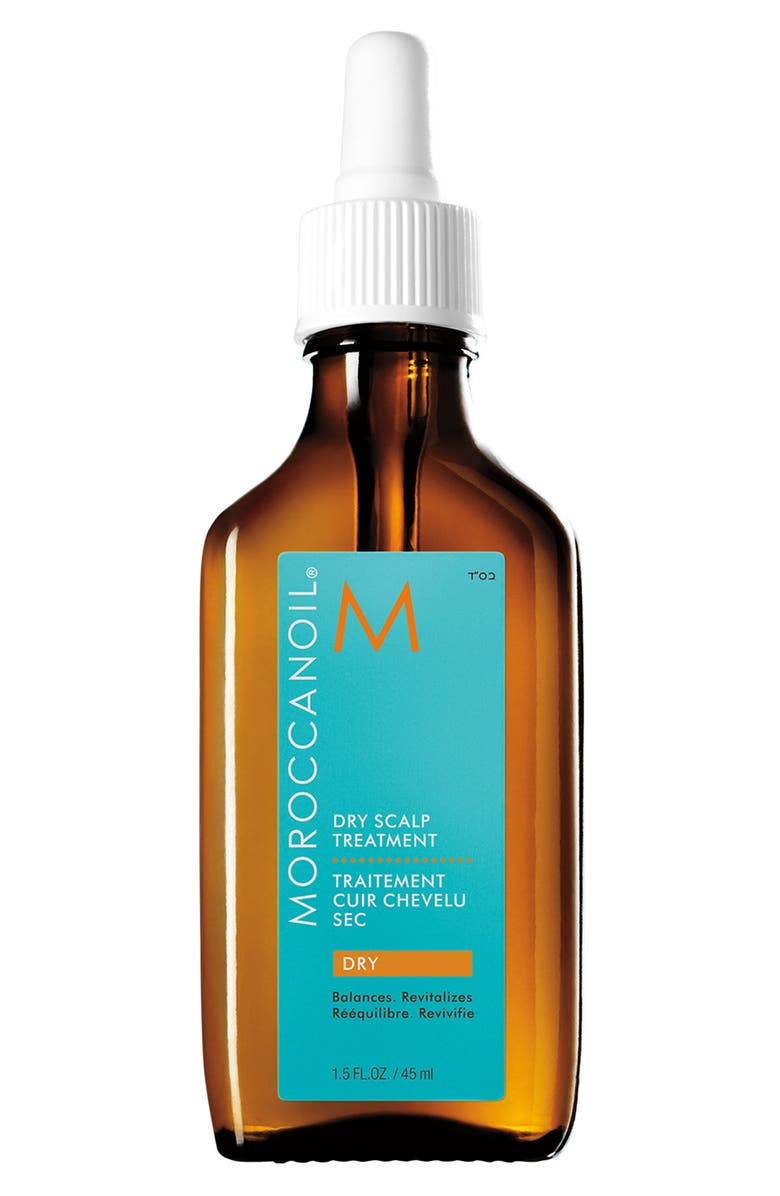 MOROCCANOIL<SUP>®</SUP> Dry Scalp Treatment, Main, color, 000