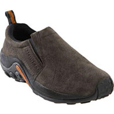 Merrell Jungle Moc Sneaker, Grey