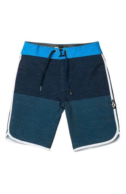 Volcom Shorts LIDO SCALLOP MOD BOARD SHORTS