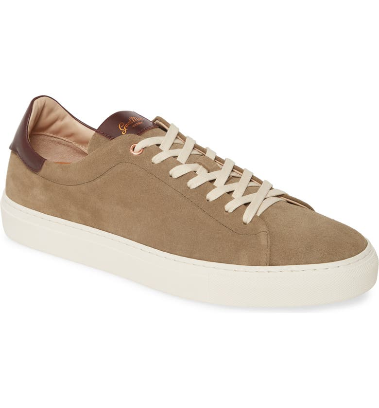 GOOD MAN BRAND Legend Low Top Sneaker, Main, color, 065