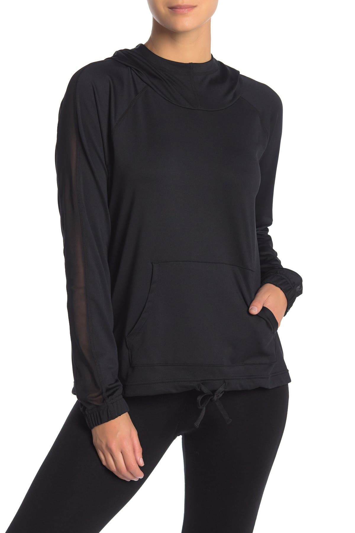 Image of Z By Zella Circuit Pullover