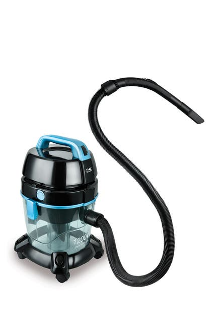 Image of Kalorik Blue Pure Air - Water Filtration Vacuum Cleaner