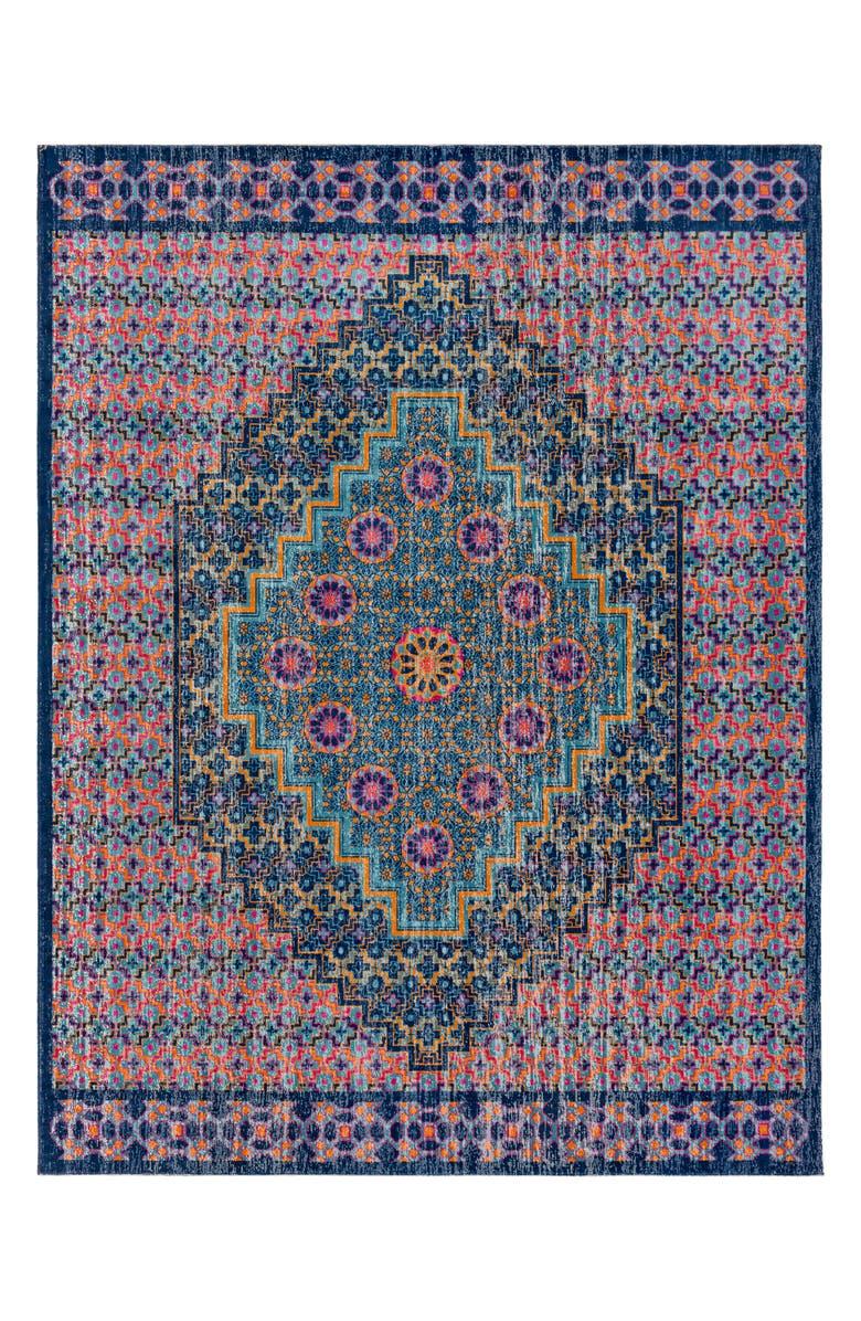 SURYA HOME Tessera Global Rug, Main, color, 400