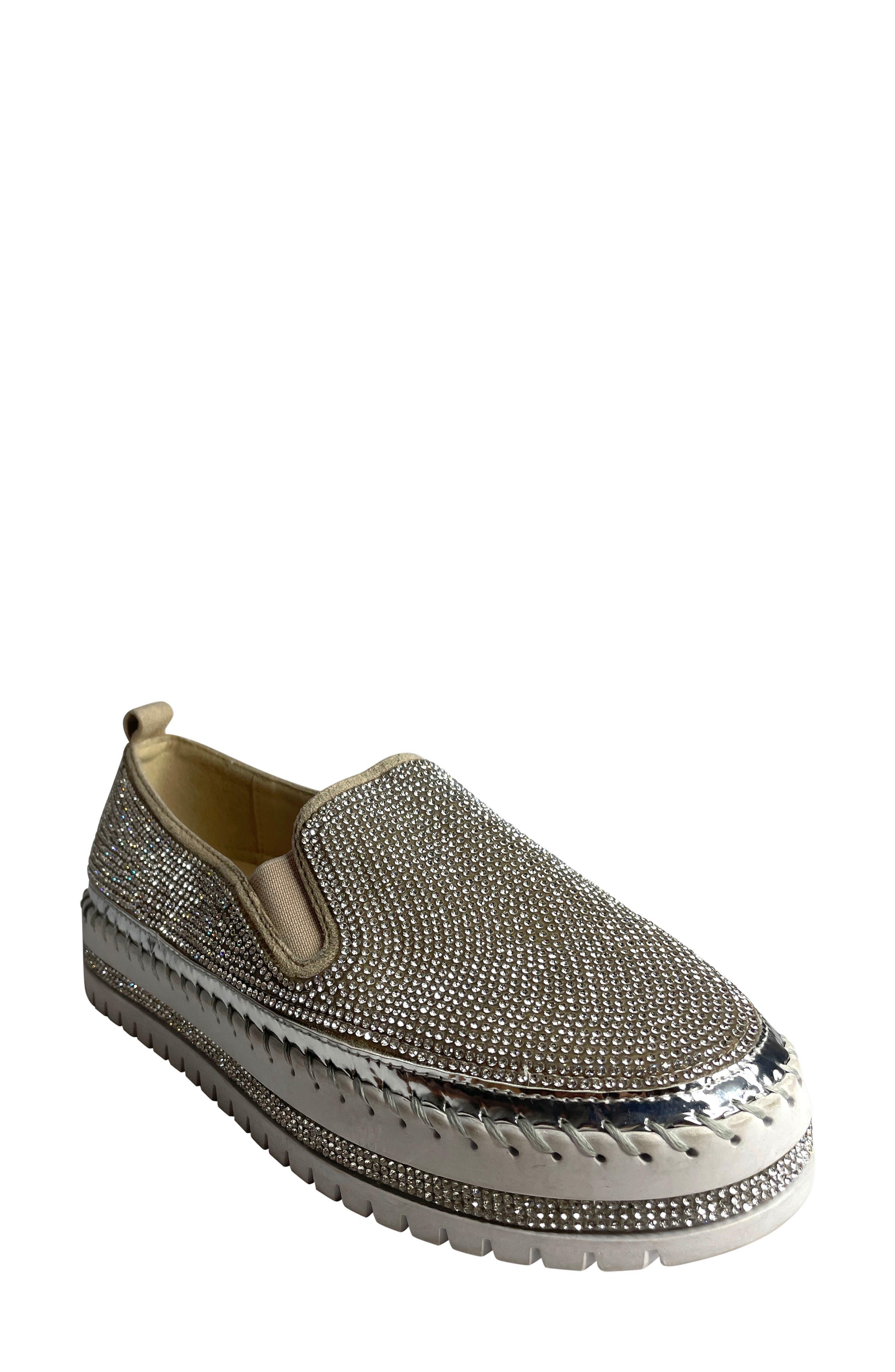 Judy Slip-On Sneaker