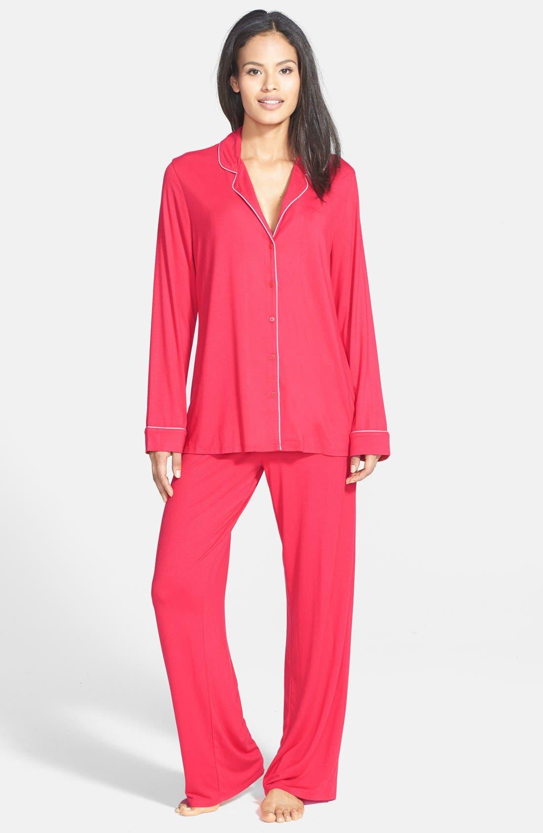 ,                             Moonlight Pajamas,                             Main thumbnail 251, color,                             610